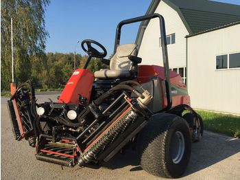Ransomes Jacobsen LF3800 4WD - motofaucheuse