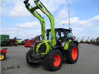 Tracteur CLAAS Arion 550 Cmatic Cebis