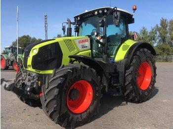 Tracteur CLAAS Axion 810 Cmatic