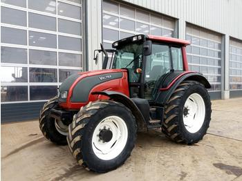2009 Valtra N111 - tracteur agricole