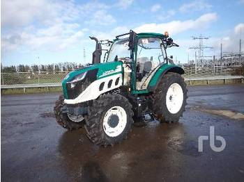 Tracteur agricole ARBOS P5100 4WD Agricultural Tractor