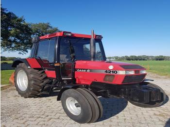 CASE 4210 TRACTOR - tracteur agricole
