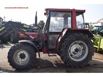 CASE IH 833 A - tracteur agricole