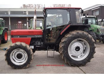CASE IH 844 XLN - tracteur agricole