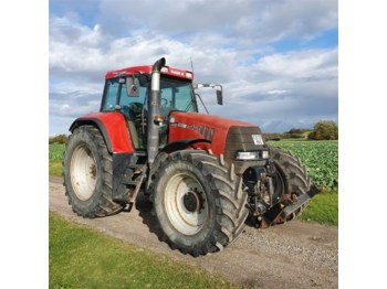 Tracteur agricole CASE I.H. CVX 170: photos 1