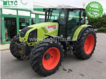 Tracteur agricole CLAAS 340