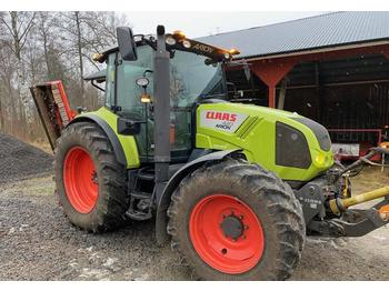 CLAAS 420 Arion  - tracteur agricole