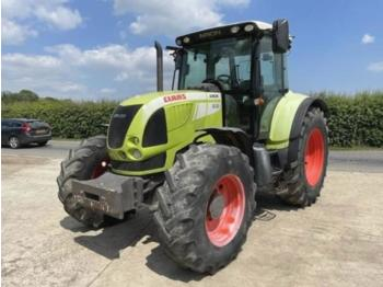 Tracteur agricole CLAAS 640