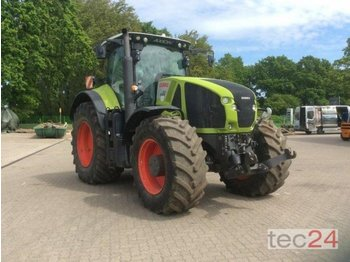 CLAAS 930 CMATIC - tracteur agricole