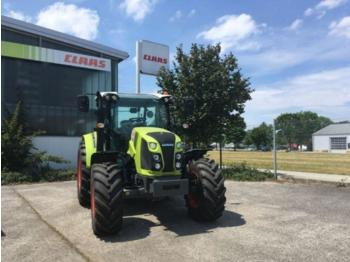 Tracteur agricole CLAAS ARION 420 STANDARD