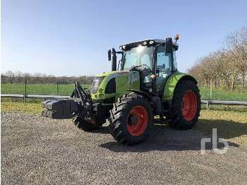 Tracteur agricole CLAAS ARION 540CIS