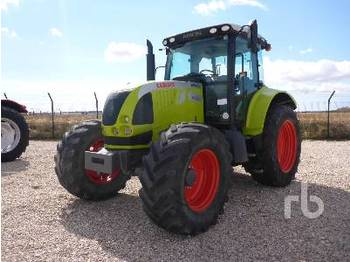 Tracteur agricole CLAAS ARION 610C