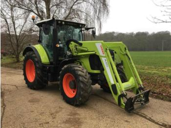 CLAAS ARION 620 CIS 50kph - tracteur agricole