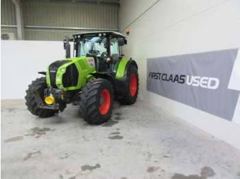 CLAAS ARION 650 CMATIC - tracteur agricole