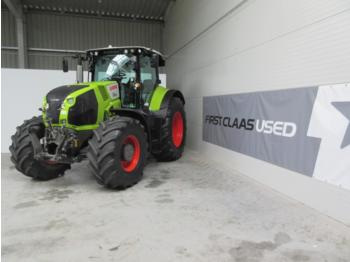 CLAAS AXION 830 C-MATIC - tracteur agricole