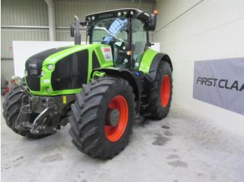 CLAAS AXION 920 CMATIC - tracteur agricole