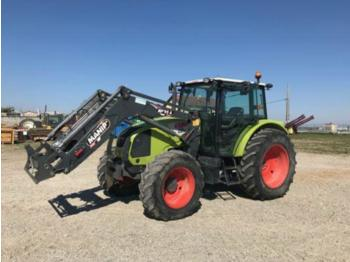 Tracteur agricole CLAAS AXOS 320