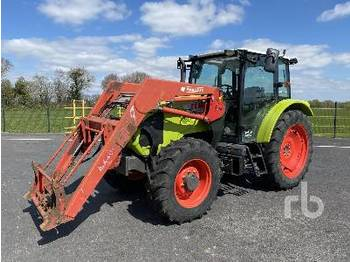 CLAAS AXOS 320CX - tracteur agricole