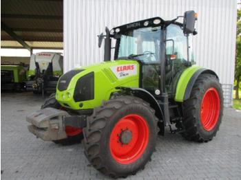 CLAAS Arion 410 CiS - tracteur agricole