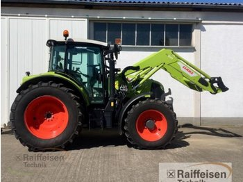 Tracteur agricole CLAAS Arion 440 CIS