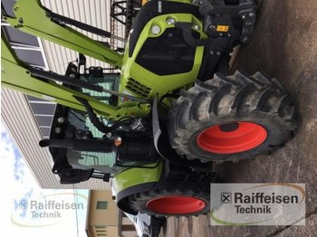 Tracteur agricole CLAAS Arion 510 CMatic