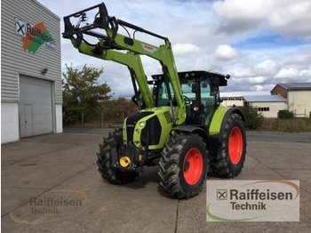 Tracteur agricole CLAAS Arion 530 CMatic CIS+