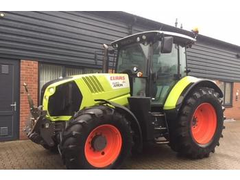 CLAAS Arion 620 CIS  - tracteur agricole