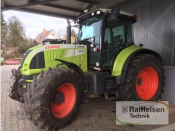 CLAAS Arion 640 CIS - tracteur agricole