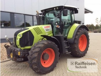 Tracteur agricole CLAAS Arion 650 Cebis: photos 1