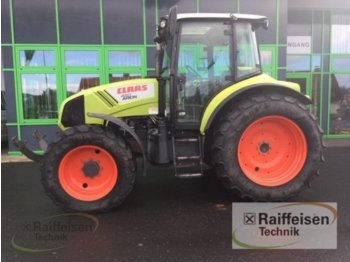 Tracteur agricole CLAAS Arion Serie 420