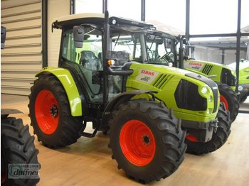 Tracteur agricole CLAAS Atos 330 MRC