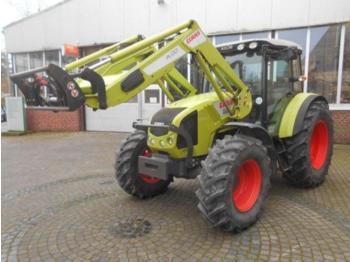 Tracteur agricole CLAAS Axos 320