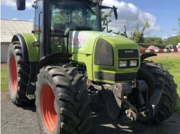 Tracteur agricole CLAAS ares 826 rz