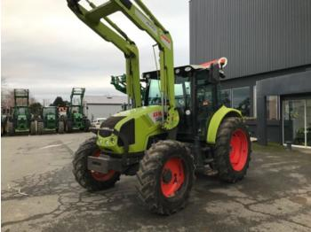 Tracteur agricole CLAAS arion420 cis