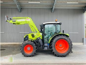 Tracteur agricole CLAAS arion 420 cis top gepflegt
