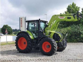 Tracteur agricole CLAAS arion 530 cmatic cebis