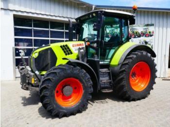 Tracteur agricole CLAAS arion 550 cmatic cebis sonderpreis