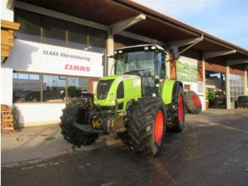 CLAAS arion 640 cebis - tracteur agricole