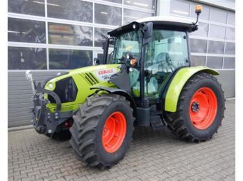 Tracteur agricole CLAAS atos 340 cx