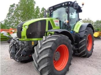 CLAAS axion 940 cmatic - tracteur agricole