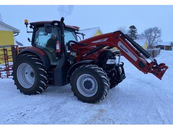Case IH 115  - tracteur agricole