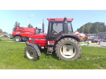 Case IH 4230 XL A  - tracteur agricole