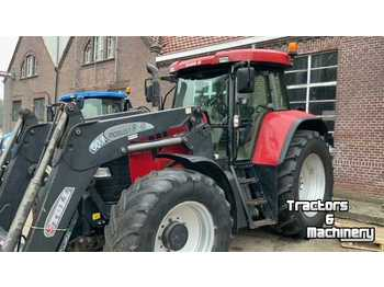 Tracteur agricole Case-IH CVX 140