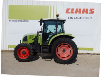 Tracteur agricole Claas ARES 547 ATX
