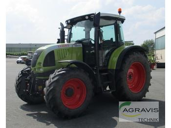 Tracteur agricole Claas ARES 557 ATZ COMFORT