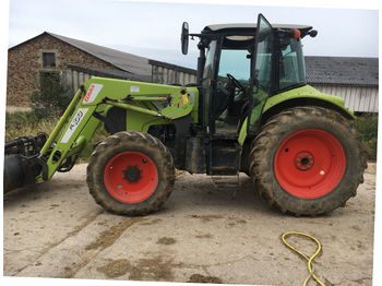 Tracteur agricole Claas ARION 410