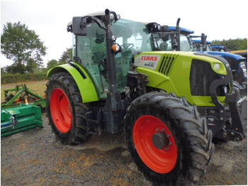 Claas ARION 440 - tracteur agricole