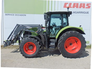 Tracteur agricole Claas ARION 520 CIS