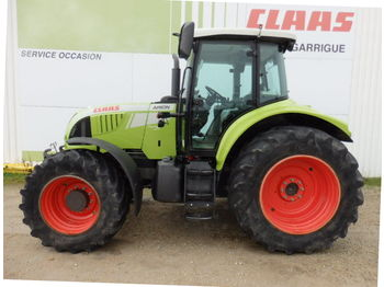 Leasing Claas ARION 640 CIS - tracteur agricole