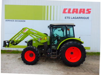 Tracteur agricole Claas AXOS 330 CX